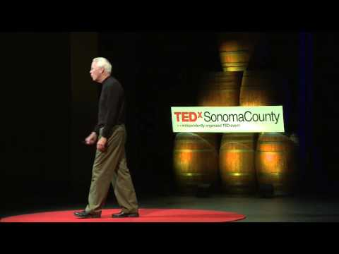 Achieving More with Trust: George Dom at TEDxSonomaCounty
