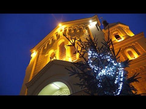 Хор ННГУ стал участником Рождественского хорового собора