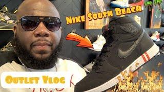Nike Miami South Beach Vlog