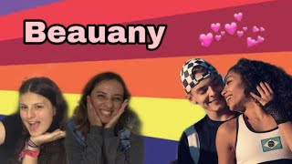 Baixar Reagindo a um vídeo de Beauany - NOW UNITED