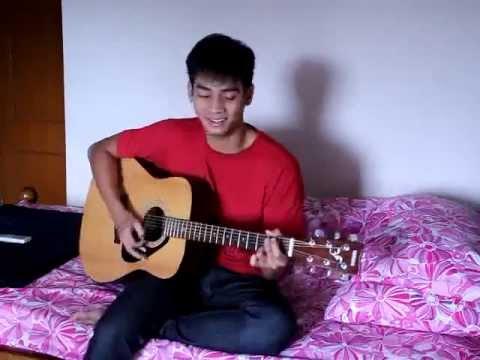 Lebih Indah-Adera (cover)