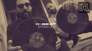 D▶︎Beat's House Lab - Episode 01