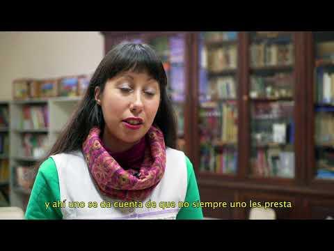"""<h3 class=""""list-group-item-title"""">Video 5 - Red de Escuelas en Práctica (DGPLEDU)</h3>"""