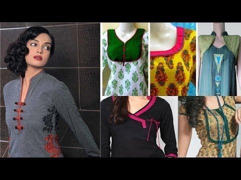 Churidar patterns | Churidar designs 2018