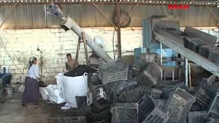 Kıbrıs'daki İlk ve Tek Geri Dönüşüm Fabrikası Sahibi İsyan Etti [ magusahaberajansi.com ]