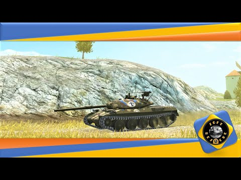 World of Tanks - Best Tank Ever from YouTube · Duration:  12 minutes 30 seconds