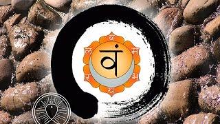 Zen Healing Meditation Music: Zen Music, Sacral Chakra Music, 417hz Relaxation Meditation Music