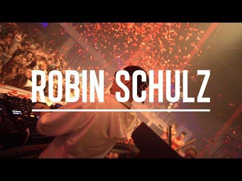 ROBIN SCHULZ – UNFORGETTABLE IBIZA, CROATIA & MILAN