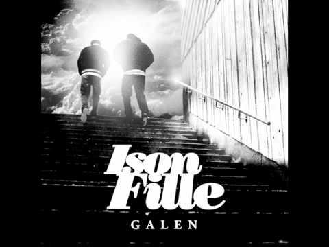 Ison & Fille - Galen