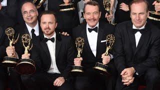 В США вручили телевизионную премию «Эмми» (новости)