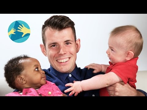 Thumbnail: People Who Love Babies Get Surprised With Babies