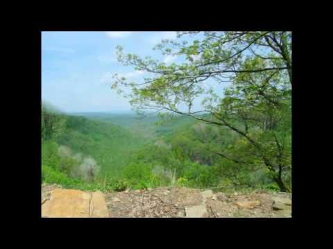 West Virginia Scenery Photos Slideshow Montage