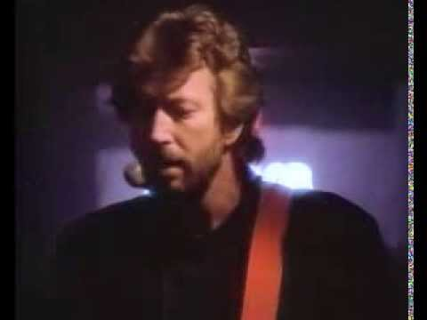 Eric Clapton - After Midnight - CLIP