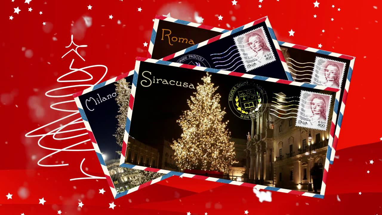merry christmas and happy new year in italian joyeux nol - Merry Christmas And Happy New Year In Italian
