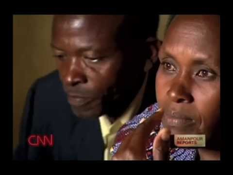 Surviving Rwanda's Genocide