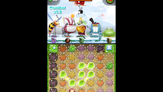 Best fiends level 584 walkthrough ios android gameplay HD