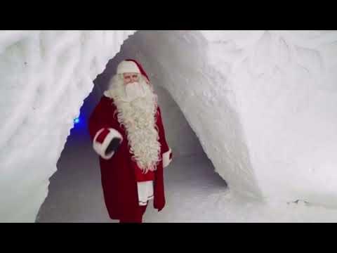 Saludo de Santa