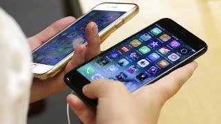 Apple выплатит компенсации владельцам старых iPhone