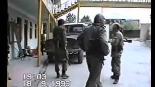Отечественная война народа Абхазии 1992 1993гг
