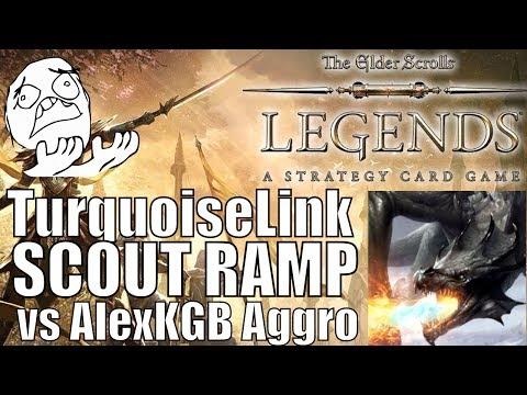 TurquoiseLink Legend 5