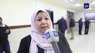 النقابات تطالب بوقفة لحماية الأسرى في سجون الاحتلال - (27-1-2019)