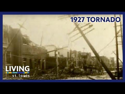 KETC | Living St  Louis | 1927 Tornado