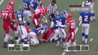 【Football TV!】 http://www.football-tv.jp/ 平成27年12月6日に富士...