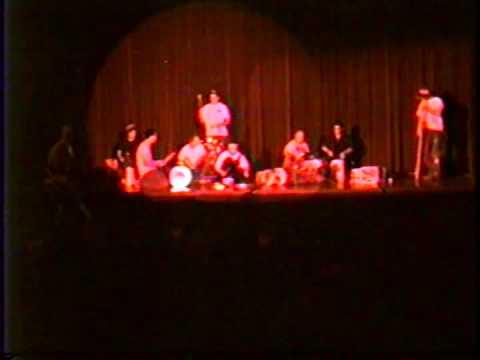 Pandemonium Commack High School Music Madness 2000