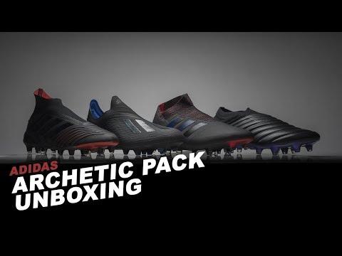 Predator 19+ FGAG Fotballsko Archetic Pack