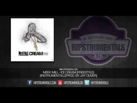 Meek MillIce Cream Instrumental ProdBy Jay OliverDOWNLOAD LINK #meek #mill #meek #mill