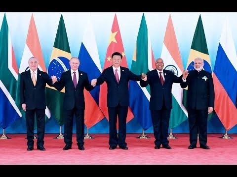 Goal of President Xi's diplomacy #Xiplomacy