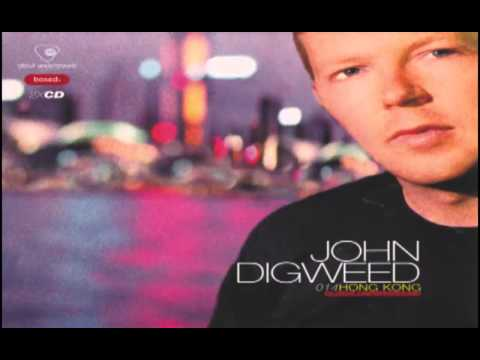 John Digweed -- Global Underground 014: Hong Kong (CD1)