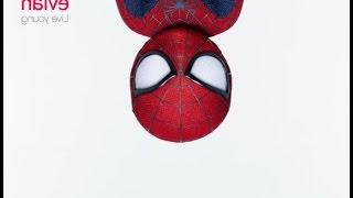 Прикол Человек  паук! и малыш!