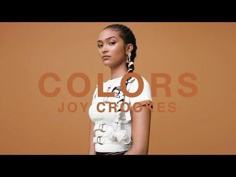 Joy Crookes