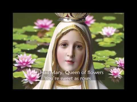 mother mary songs in english free download