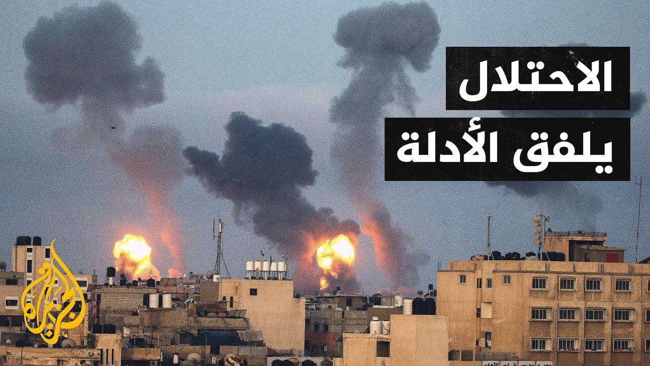 مسؤول إسرائيلي يستعين بمقطع لإطلاق صواريخ من إدلب على أنه من غزة  - نشر قبل 2 ساعة