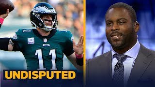 Michael Vick discusses the Eagles early season struggles   NFL   UNDISPUTED