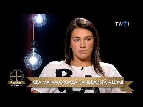 Outspoken cu Cristina Neagu