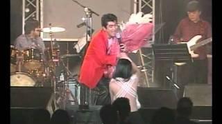 清水宏次朗 - 2003ディナーショー 場所 赤坂プリンスホテル Love ballad...