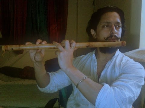 Bansi Played By Amateur Rutwij Vaidya