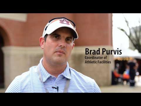 Auburn University Raises the Standard for NCAA Baseball Stadiums  ...