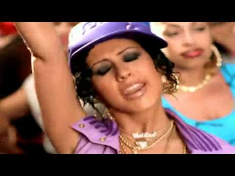Lil Kim MUSIC VIDEO 39 Cant Hold Us Down Christina Aguilera