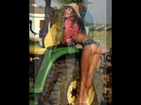 Brooks   Dunn - Rock my World ( lil country girl) - YouTube.flv