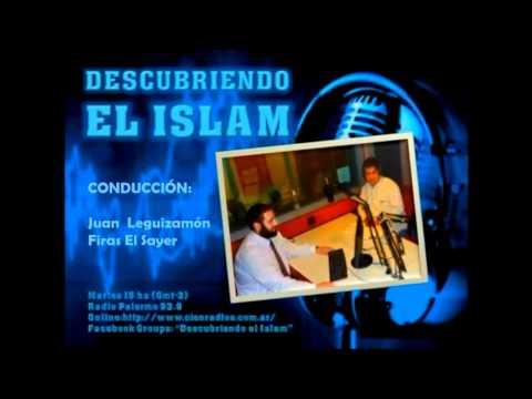 ISLAM TRINIDAD & TOBAGO - Descubriendo el Islam Radio (In Spanish)
