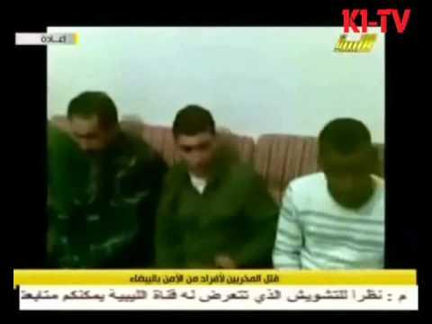 """Libyan """"rebel"""" crimes/ Verbrechen der libyschen """"Rebellen"""" 3"""