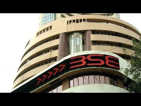 India's equity benchmark index BSE Sensex hit record high