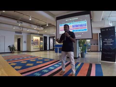 Demystifying Open Data Autonomy & Key Features [CNCF Meetup Bangalore] [July 2019]