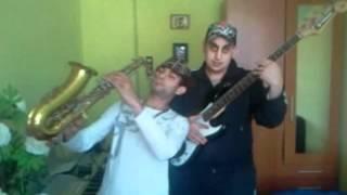 Gipsy boys Poprad 2012 - moje srdcovky