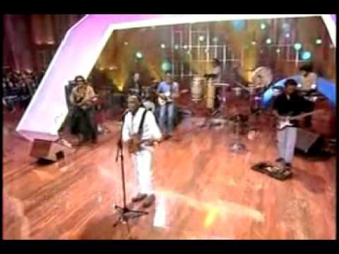 Gilberto Gil - Palco