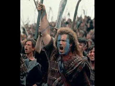 Braveheart Theme Song